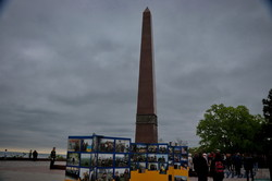 Никогда снова: в Одессе отметили День памяти и примирения (ФОТО)