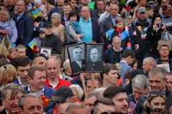 В Одессе отметили День Победы (ФОТО)