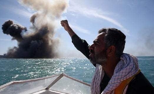 Назревающий конфликт в Персидском заливе с привкусом гибридных специй