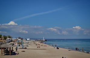 Одесские пляжи обещают вернуть городу
