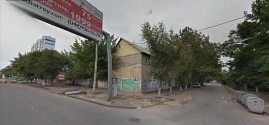 Одесский горсовет собирается передать еще один участок под высотную жилую застройку