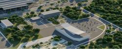 В Одессе хотят построить новый Дворец спорта