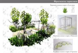 В Одессе предлагают благоустроить Савицкий парк