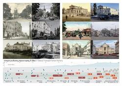 Для Одессы разработали концепцию создания пешеходной зоны и семи магистральных линий трамвая