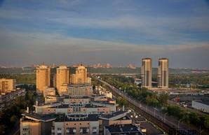 Столица Украины глазами одессита (ФОТО)