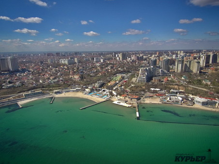 Пляжный вопрос в Одессе: арендаторов пляжей хотят или изгнать, или заставить платить больше