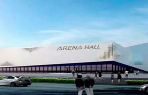 Архитекторы раскритиковали проект спорткомплекса в аэропорту