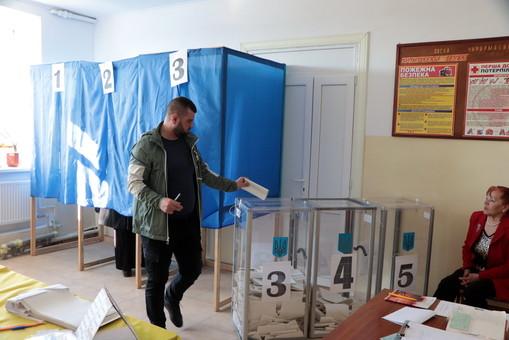 Как Одесская область накануне выборов разделена на округа