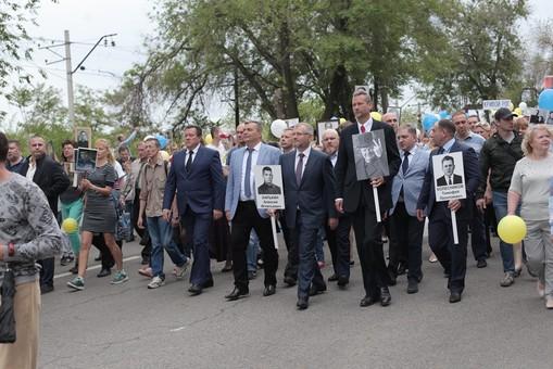 Пророссийские евродепутаты спасают и навязывают Медведчука Украине