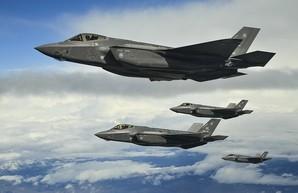 F-35 у границ с Россией: Польша заказывает 2 эскадрильи новейших истребителей
