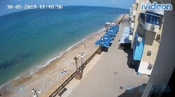 """Как в Крыму стартовал """"несезон-2019"""": безлюдные пляжи и тишина…"""
