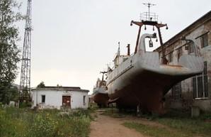 В России очередной градообразующий завод объявлен банкротом