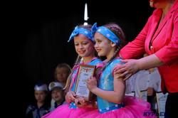 В Одессе открыли обновленный Летний театр (ФОТО)