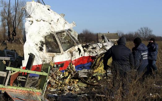 Россия не сбивала MH-17: мировое сообщество в шоке от позиции Малайзии