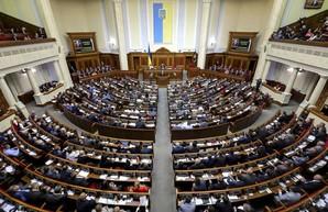 Соцопросы выделяют явных лидеров парламентской гонки
