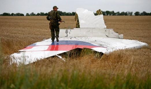 Малазийский премьер не спасет Россию от наказания за МН-17