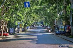Улица Пушкинская в Одессе: 110-летняя мостовая и необычные ракурсы (ФОТО)