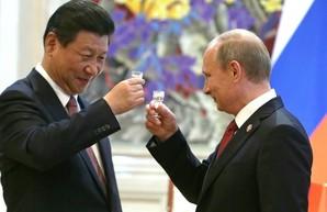 Россия и Китай намерены сокрушить доллар, но не сокрушаться ли при этом сами