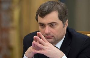"""Не дают Суркову """"друзья"""" с Лубянки спокойно спать"""