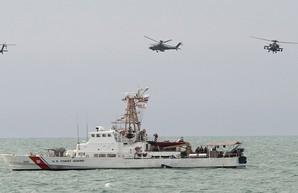 Количество катеров типа Island в составе ВМСУ может вырасти до шести