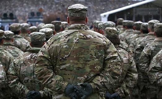 США увеличат свой военный контингент в Польше