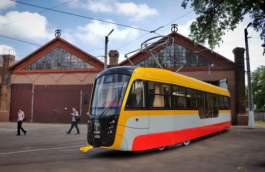 В Одессе снова рассказали о проекте магистрального трамвая за европейские деньги