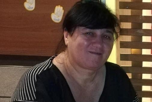 Одесса простилась с героической медсестрой, погибшей при пожаре психбольницы