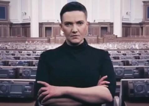 """Гибридные нарративы агента Савченко или """"легенда неизменна"""""""