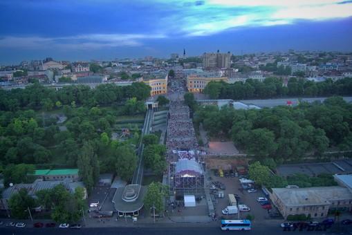 """""""Хочу в Одессу"""": что будет на фестивале фестивалей"""