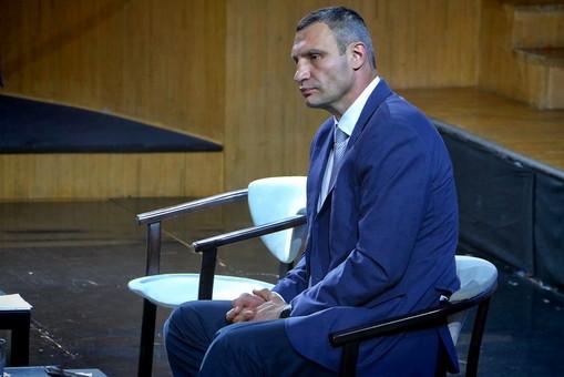 В Одессе Кличко заявил о возможности досрочных местных выборов