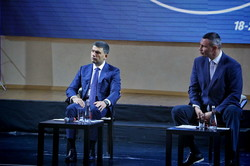 В Одессе на муниципальном форуме отметили проблемы децентрализации (ФОТО, ВИДЕО)