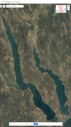 Как меняется Куяльницкий лиман за последние 35 лет (ФОТО, ВИДЕО)