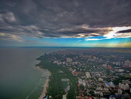 В центре Одессы и на Таирова отключили воду