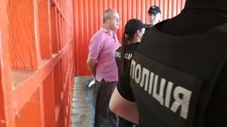 Пляжные войны в Одессе: арендатор угрожал стрелять из автомата по людям (ВИДЕО)