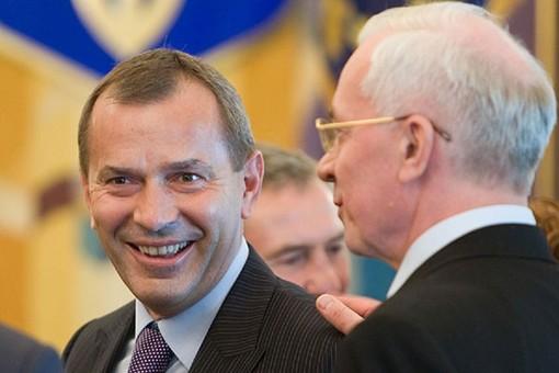 Суркову в помощь: в большую игру по Украине возвращается Андрей Клюев