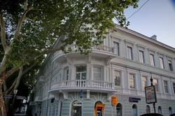 В Одессе закончили реставрацию дома Маразли (ФОТО)