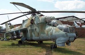 ВВС Болгарии отремонтируют свои Ми-24 и Ми-17 в России