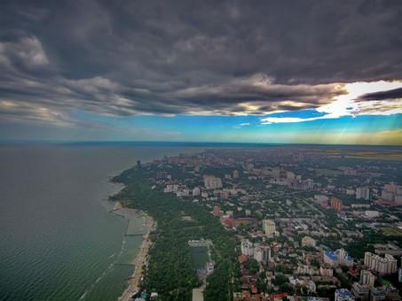 В Одессе завтра на весь день отключат воду в районе Отрады и Ланжерона
