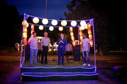 В Одессе открыли фестиваль гигантских китайских фонарей (ФОТО, ВИДЕО)