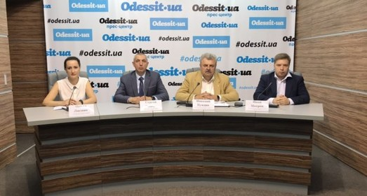 """В Одессе разваливается партия """"За Життя"""""""