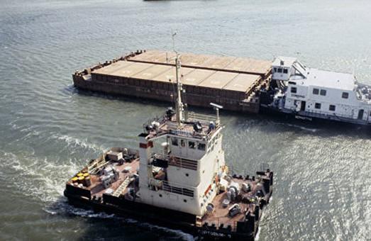 Порт Усть-Дунайск в Одесской области в 7 раз увеличил грузооборот
