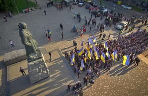 Как в Одессе будут отмечать День Конституции Украины