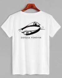 Похоже, для Одессы придумали новый и очень удачный логотип