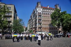 В Одессе официально отметили День Конституции (ФОТО)