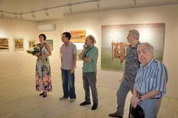 В Одессе открыли новое арт-пространство в Летнем театре (ФОТО)