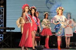 """В Одессе выбрали самую красивую """"Мисс Туризм Украина 2019"""" (ФОТО)"""