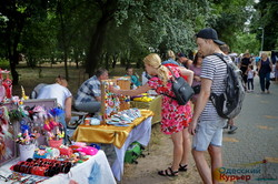 Одесситов на ретро-фестивале ждет погружение в прошлое (ФОТО)