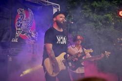 """В Одессе прошел рок-фестиваль """"Rock Sea"""" (ФОТО)"""