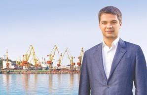 Одесского депутата-мажора Баранского снимут с выборов из-за румынского паспорта