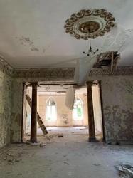 Старинный особняк дачи Анатра в Одессе передали волонтерской организации